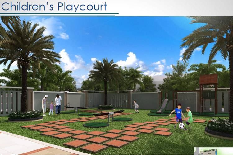 DMCI Homes Children's Playcourt
