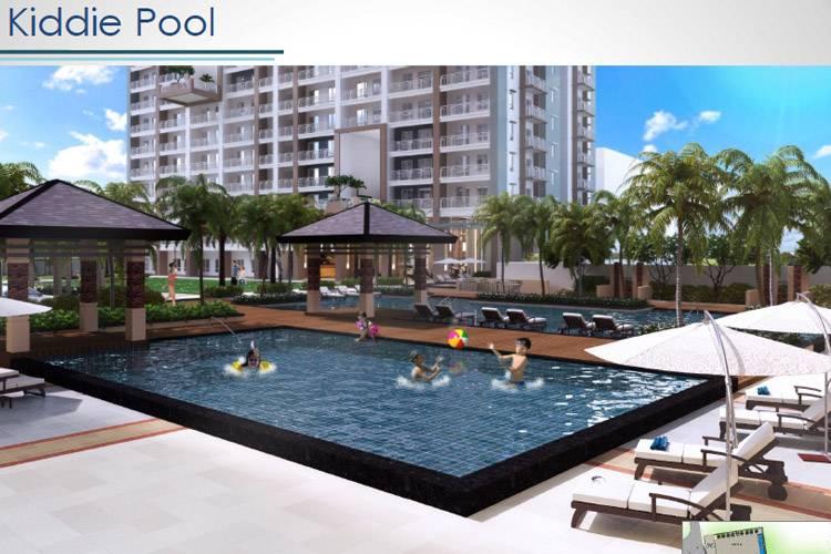DMCI Homes Kiddie Pool