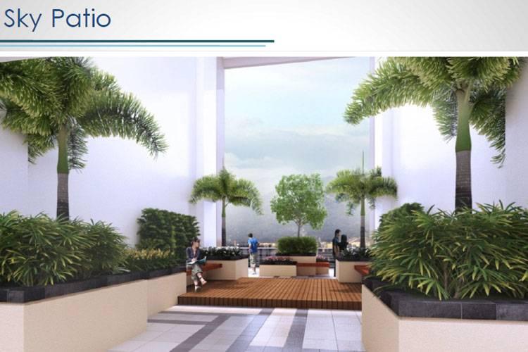 DMCI Homes Sky Patio