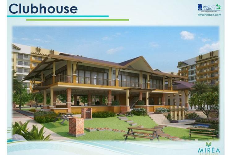 DMCI Homes Club House