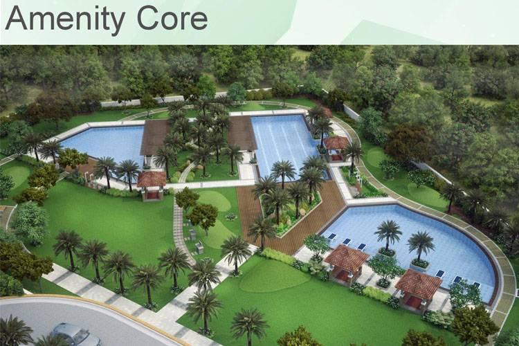 DMCI Homes Ammenity Core