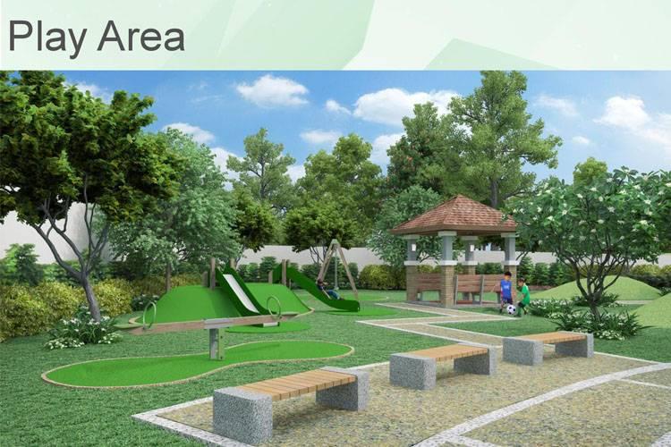 DMCI Homes Play Area
