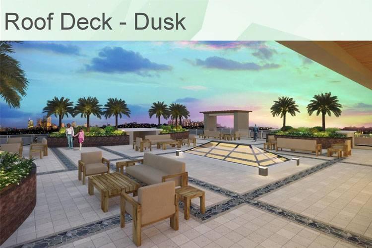 DMCI Homes Roofdeck