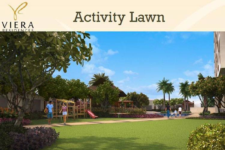 DMCI Homes Activity Lawn