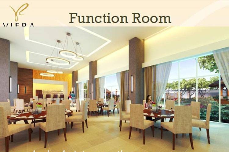 DMCI Homes Function Room