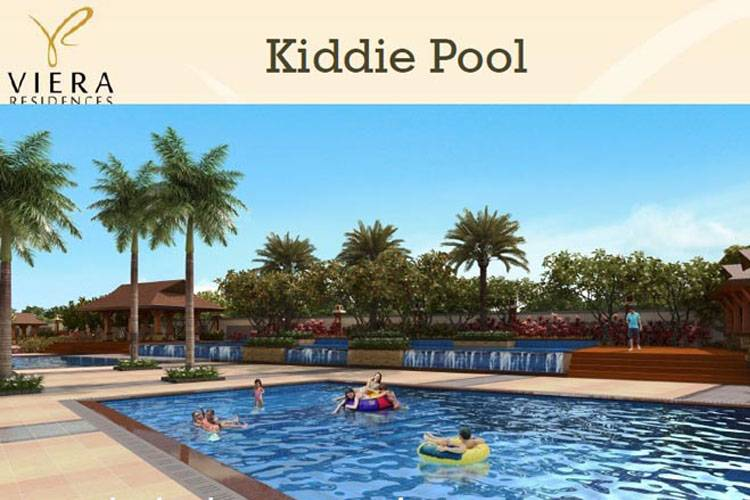 DMCI Homes Kiddie Pool
