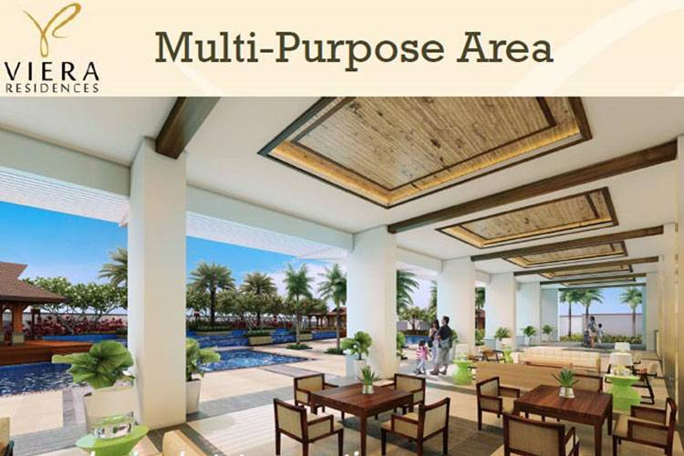 DMCI Homes Multi-Purpose Area