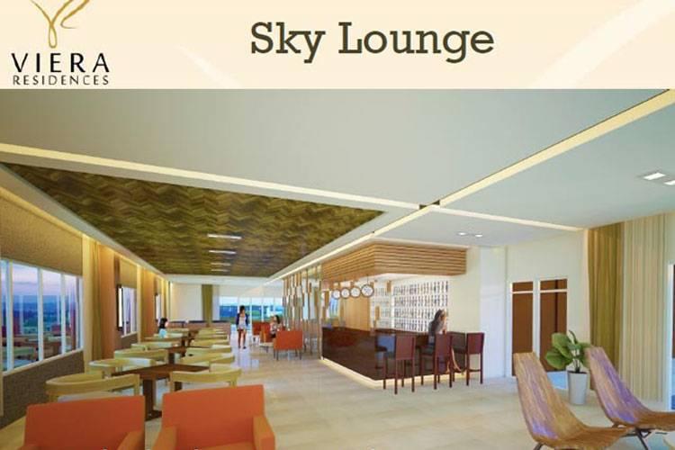 DMCI Homes Sky Lounge
