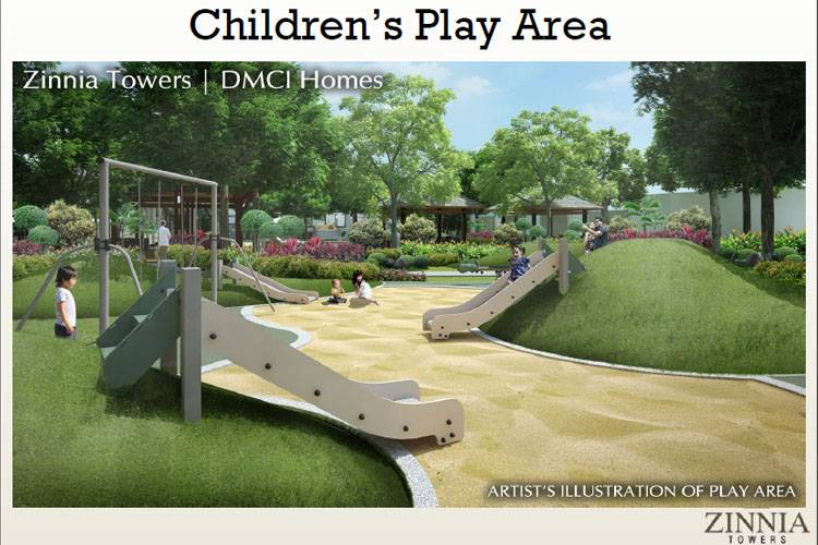 DMCI Homes Childrens Play Area