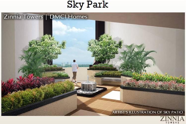 DMCI Homes Sky Park