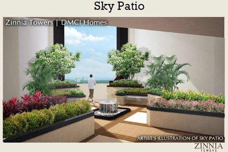DMCI Homes Sky Patio